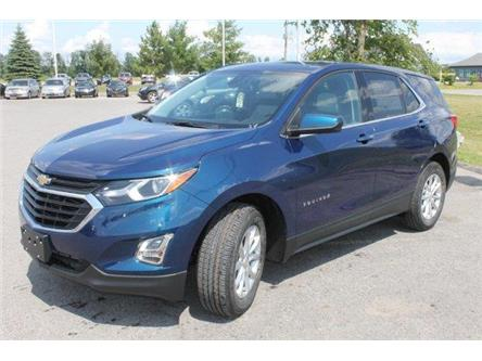 2020 Chevrolet Equinox LT (Stk: 12064) in Carleton Place - Image 1 of 21