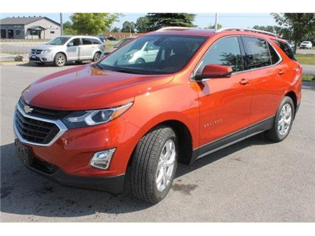 2020 Chevrolet Equinox LT (Stk: 117153) in Carleton Place - Image 1 of 20