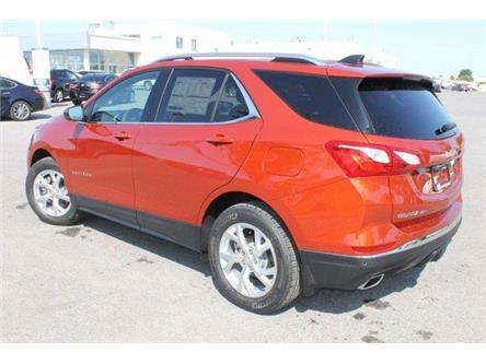 2020 Chevrolet Equinox LT (Stk: 117153) in Carleton Place - Image 2 of 20