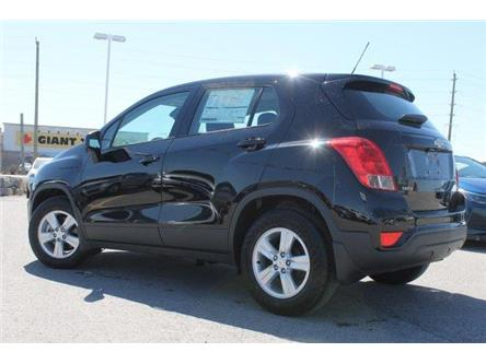 2019 Chevrolet Trax LS (Stk: 24056) in Carleton Place - Image 2 of 22