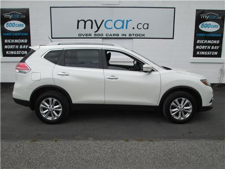 2015 Nissan Rogue SV (Stk: 191336) in North Bay - Image 2 of 21