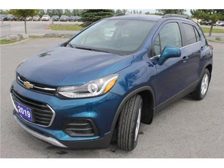 2019 Chevrolet Trax LT (Stk: 71134) in Carleton Place - Image 1 of 21