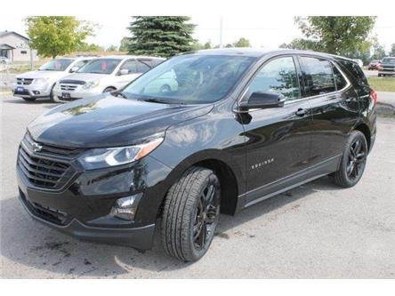 2020 Chevrolet Equinox LT (Stk: 20067) in Carleton Place - Image 1 of 20