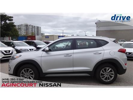 2018 Hyundai Tucson Premium 2.0L (Stk: U12630R) in Scarborough - Image 2 of 23