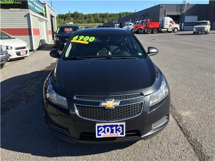 2013 Chevrolet Cruze LT Turbo (Stk: 2554) in Kingston - Image 2 of 15