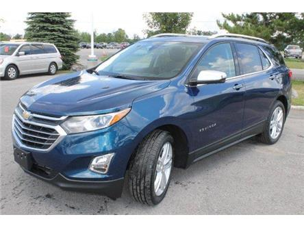 2020 Chevrolet Equinox Premier (Stk: 14137) in Carleton Place - Image 1 of 20