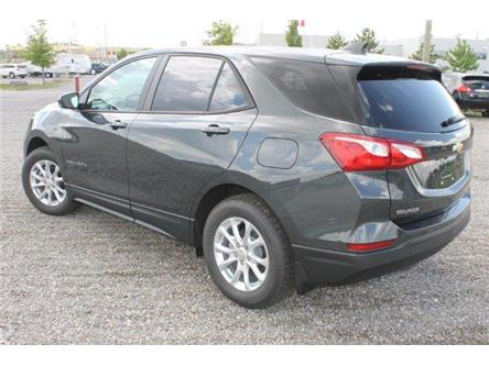 2020 Chevrolet Equinox LS (Stk: 12835) in Carleton Place - Image 2 of 19