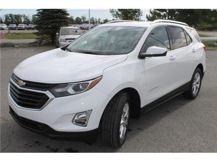 2020 Chevrolet Equinox LT (Stk: 32906) in Carleton Place - Image 1 of 19