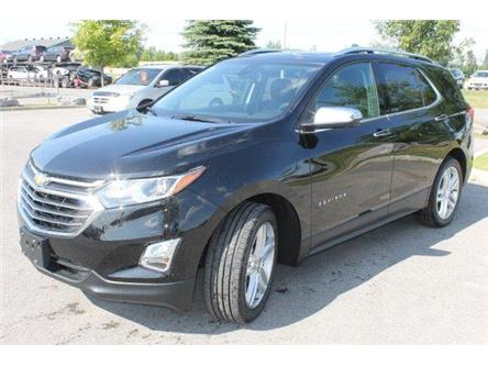 2020 Chevrolet Equinox Premier (Stk: 12715) in Carleton Place - Image 1 of 20