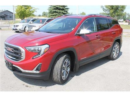 2020 GMC Terrain SLT (Stk: 18193) in Carleton Place - Image 1 of 19