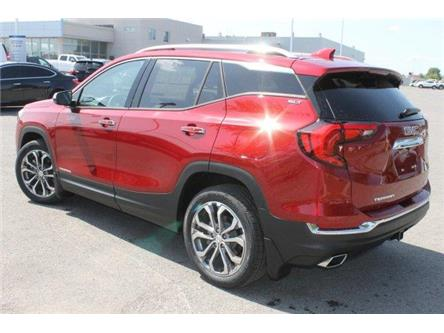 2020 GMC Terrain SLT (Stk: 18193) in Carleton Place - Image 2 of 19