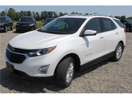 2020 Chevrolet Equinox LT (Stk: 15792) in Carleton Place - Image 1 of 20