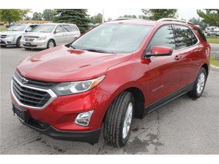 2020 Chevrolet Equinox LT (Stk: 14882) in Carleton Place - Image 1 of 20