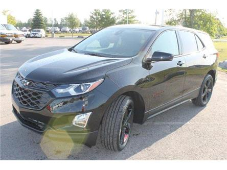 2020 Chevrolet Equinox LT (Stk: 23322) in Carleton Place - Image 1 of 20