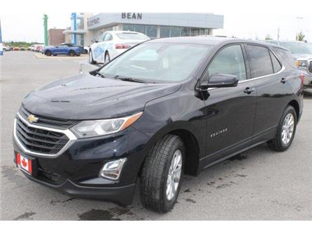 2020 Chevrolet Equinox LT (Stk: 11159) in Carleton Place - Image 1 of 22