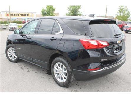 2020 Chevrolet Equinox LT (Stk: 11159) in Carleton Place - Image 2 of 22