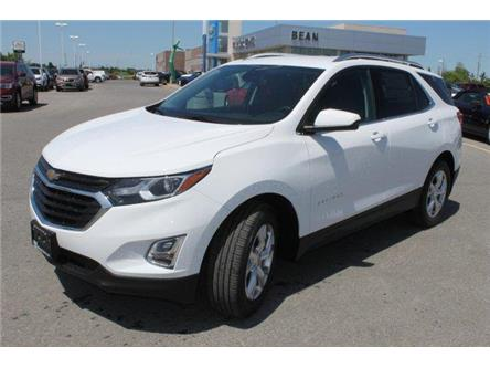 2020 Chevrolet Equinox LT (Stk: 09830) in Carleton Place - Image 1 of 23