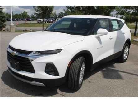 2019 Chevrolet Blazer 2.5 (Stk: 88010) in Carleton Place - Image 1 of 20