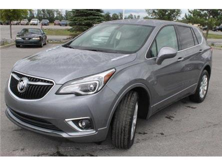 2020 Buick Envision Preferred (Stk: 14443) in Carleton Place - Image 1 of 19