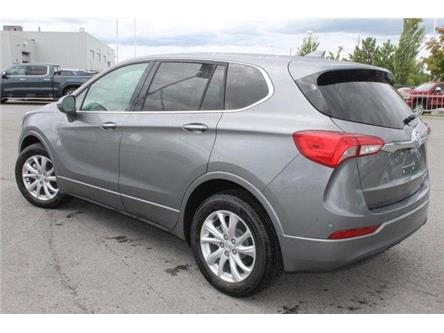 2020 Buick Envision Preferred (Stk: 14443) in Carleton Place - Image 2 of 19