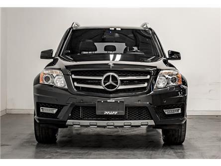 2011 Mercedes-Benz Glk-Class Base (Stk: C7040A) in Woodbridge - Image 2 of 21