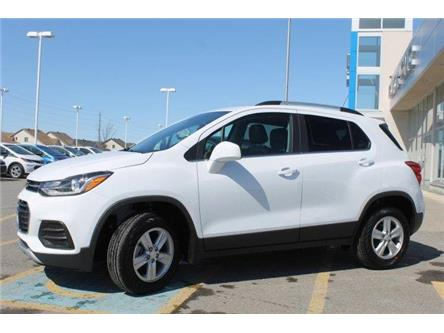 2019 Chevrolet Trax LT (Stk: 25634) in Carleton Place - Image 1 of 11