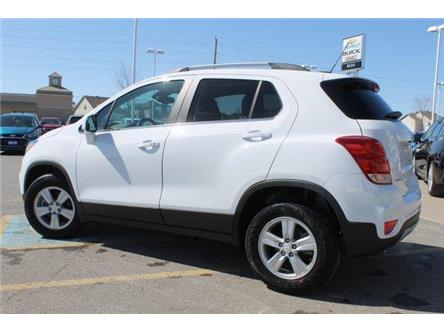 2019 Chevrolet Trax LT (Stk: 25634) in Carleton Place - Image 2 of 11