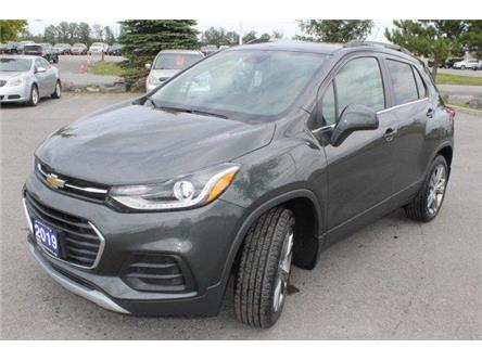 2019 Chevrolet Trax LT (Stk: 96704) in Carleton Place - Image 1 of 20
