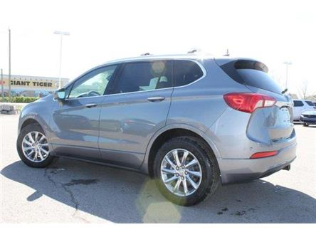 2019 Buick Envision Essence (Stk: 34111) in Carleton Place - Image 2 of 20