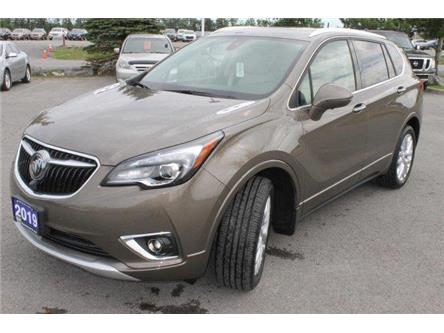 2019 Buick Envision Premium II (Stk: 04989) in Carleton Place - Image 1 of 20