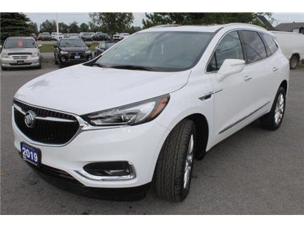 2019 Buick Enclave Essence (Stk: 05296) in Carleton Place - Image 1 of 11