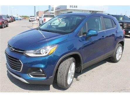 2020 Chevrolet Trax Premier (Stk: 22541) in Carleton Place - Image 1 of 20