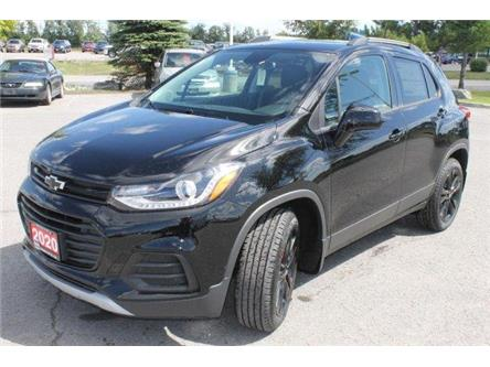 2020 Chevrolet Trax LT (Stk: 26280) in Carleton Place - Image 1 of 19