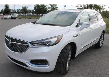 2020 Buick Enclave Avenir (Stk: 38833) in Carleton Place - Image 1 of 20