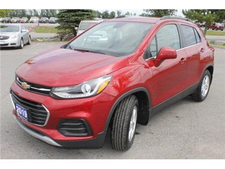 2019 Chevrolet Trax LT (Stk: 74879) in Carleton Place - Image 1 of 20