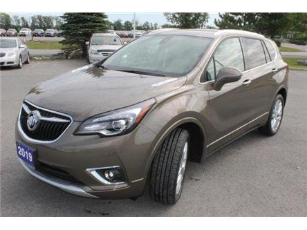 2019 Buick Envision Premium II (Stk: 43702) in Carleton Place - Image 1 of 21