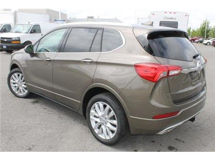 2019 Buick Envision Premium II (Stk: 43702) in Carleton Place - Image 2 of 21