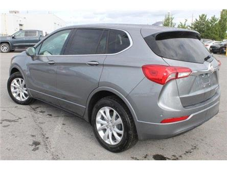 2020 Buick Envision Preferred (Stk: 35101) in Carleton Place - Image 2 of 19