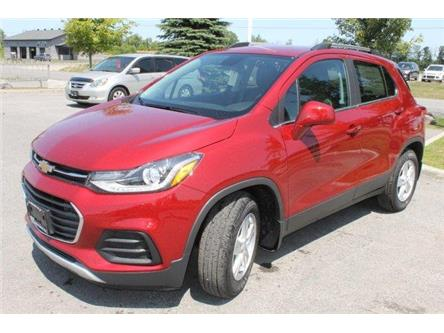 2020 Chevrolet Trax LT (Stk: 20980) in Carleton Place - Image 1 of 20