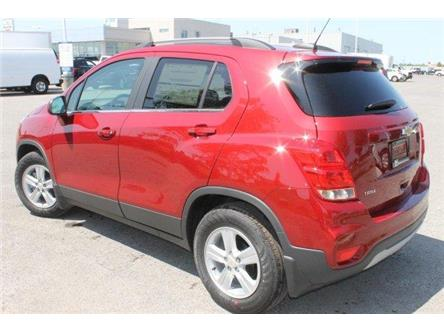 2020 Chevrolet Trax LT (Stk: 20980) in Carleton Place - Image 2 of 20