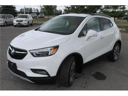 2019 Buick Encore Essence (Stk: 18660) in Carleton Place - Image 1 of 20