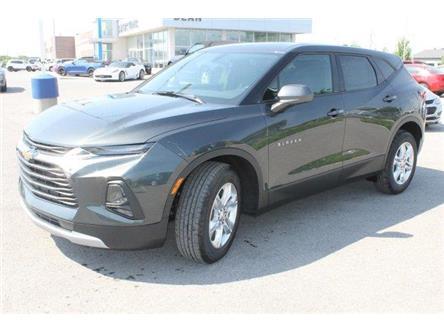 2019 Chevrolet Blazer 3.6 (Stk: 677613) in Carleton Place - Image 1 of 23