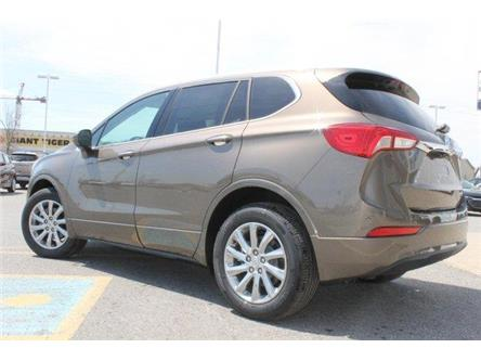 2019 Buick Envision Essence (Stk: 90658) in Carleton Place - Image 2 of 22