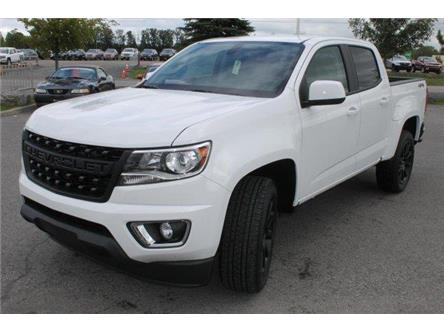 2020 Chevrolet Colorado LT (Stk: 24316) in Carleton Place - Image 1 of 19