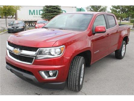 2020 Chevrolet Colorado LT (Stk: 124570) in Carleton Place - Image 1 of 19