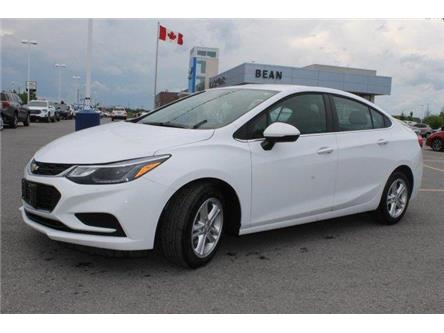 2018 Chevrolet Cruze LT Auto (Stk: 54071) in Carleton Place - Image 1 of 20