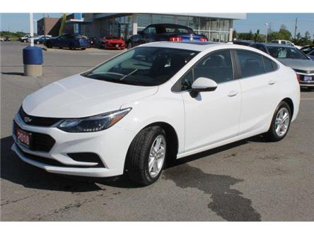 2018 Chevrolet Cruze LT Auto (Stk: 76710) in Carleton Place - Image 1 of 30
