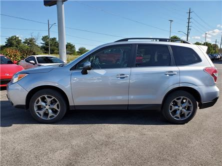 2016 Subaru Forester 2.5i Limited Package (Stk: 19S1236A) in Whitby - Image 2 of 25