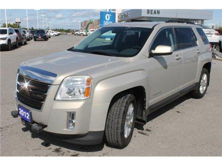 2012 GMC Terrain SLE-2 (Stk: 60204) in Carleton Place - Image 1 of 19