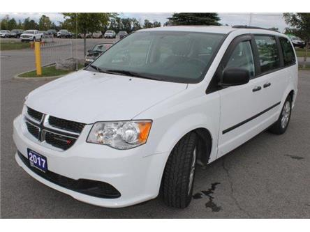 2017 Dodge Grand Caravan CVP/SXT (Stk: 879733) in Carleton Place - Image 1 of 19